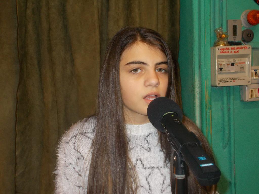 Sabrina Parillo