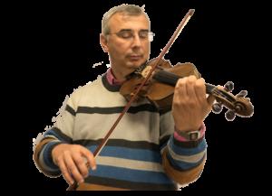 Mauro Violino